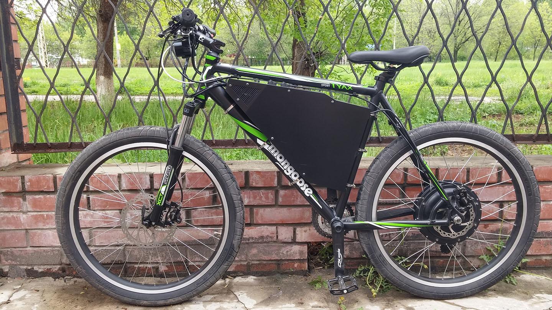 Электровелосипед Mongoose TYAX Sport Тольятти